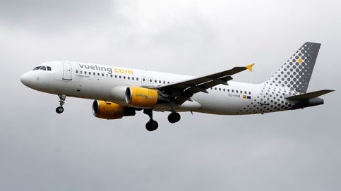 Huelga en Vueling: estos son los vuelos cancelados los días 3 y 4 de mayo