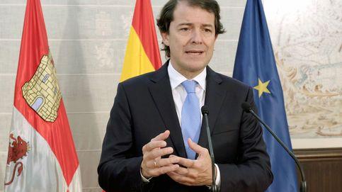 Directo   'Barones' del PP pedirán una reunión urgente para fijar criterios sanitarios