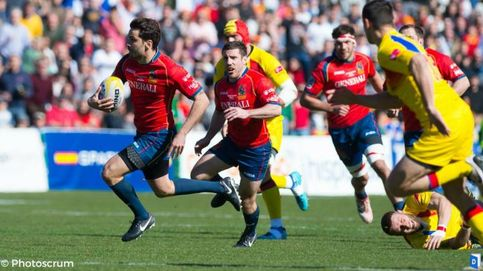 La federación rusa de rugby denunciará a Rumanía por alineación indebida