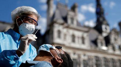 París es declarada zona de alerta máxima e impone nuevas restricciones