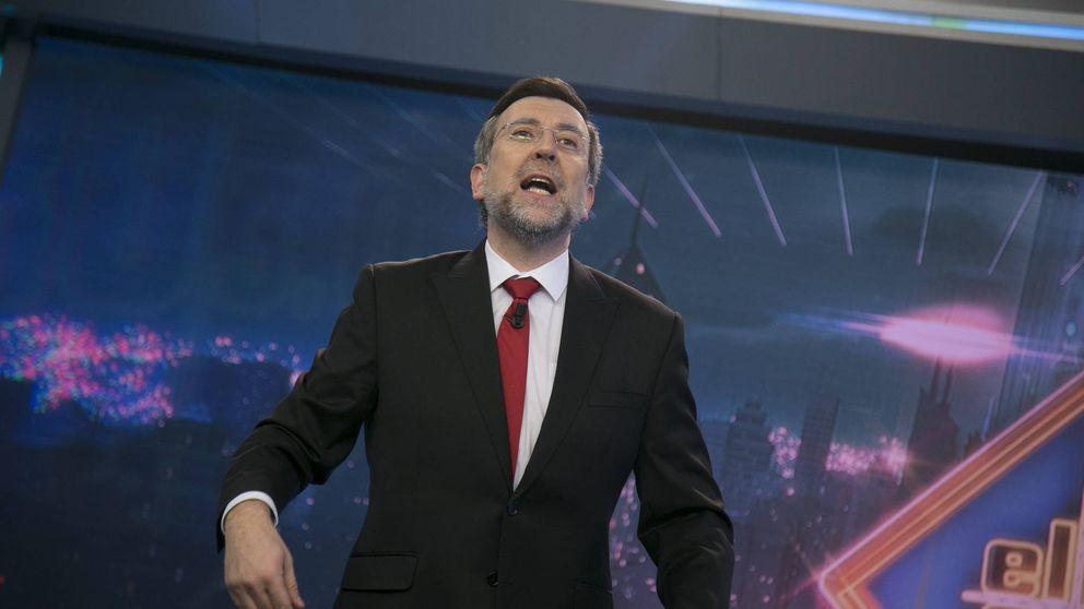 Rajoy busca trabajo en 'El hormiguero' tras la moción de censura