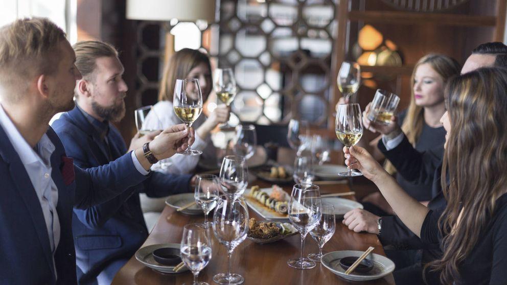 El fin de la comida de negocios y lo que desvela del mundo laboral moderno