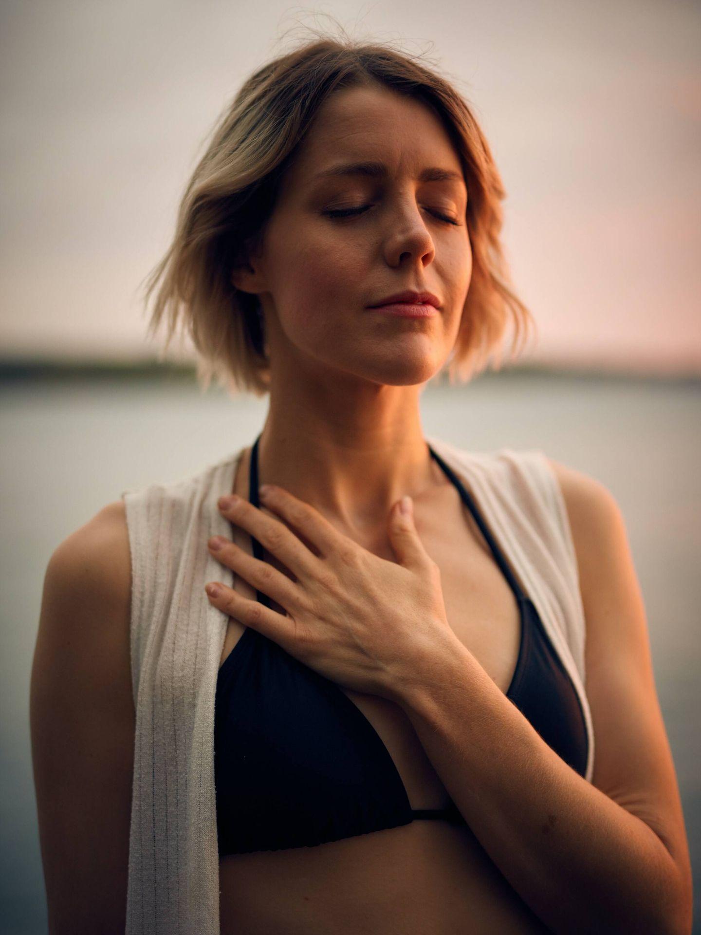 Tipos de meditación y para qué sirven. (Darius Bashar para Unsplash)