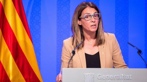 El Govern califica de gesto valiente la renuncia de Gispert a la Creu de Sant Jordi