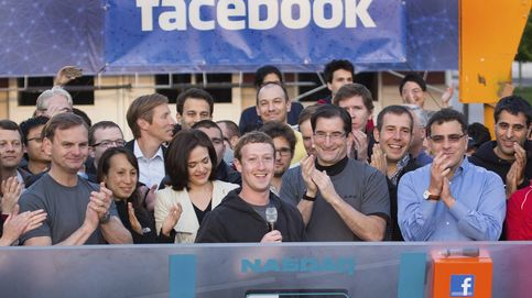 Facebook intenta robar protagonismo a Apple: se anota un nuevo máximo