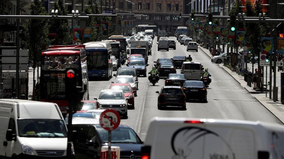 Los ayuntamientos anuncian medidas urgentes contra la contaminación