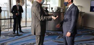 Post de Moreno y Puig pactan una cumbre en Sevilla para presionar en la financiación