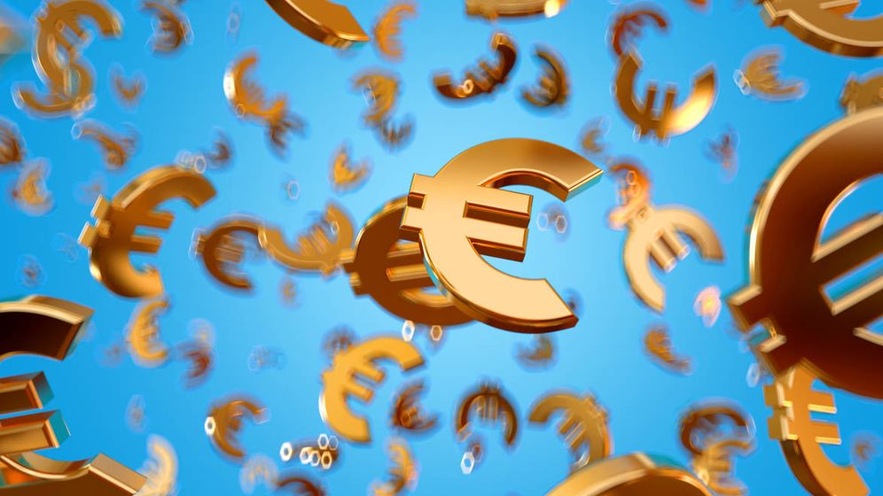 Foto: Euromillones del 23 de octubre de 2018 (iStock)