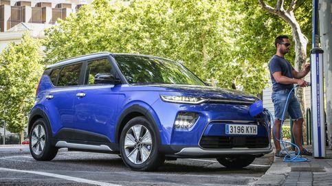 Kia e-Soul, el coche urbano eléctrico con una poderosa autonomía