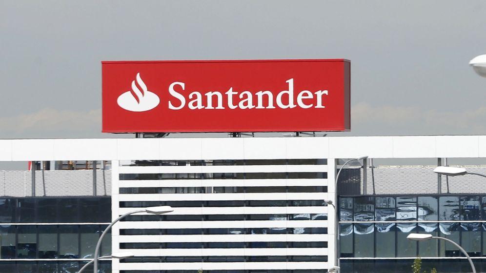Foto: Vista de la Ciudad del Santander (Efe)
