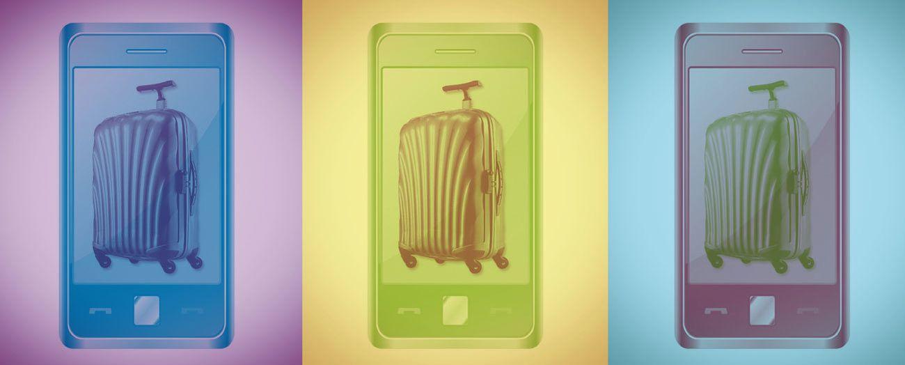 Foto: Cinco apps con las que viajar dejará de ser complicado