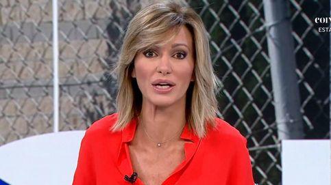 Susanna Griso se explica tras liarla en 'Espejo público' por despreciar las redes sociales
