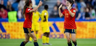 Post de Alemania - España en directo: segunda jornada del Mundial femenino
