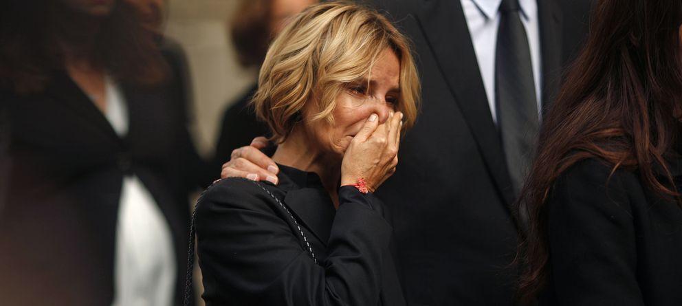 Foto: La nueva vida de Eugenia Martínez de Irujo tras la muerte de su madre
