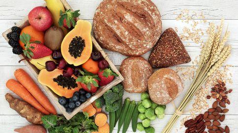 Los carbohidratos (complejos) pueden ayudarte a prevenir el efecto rebote