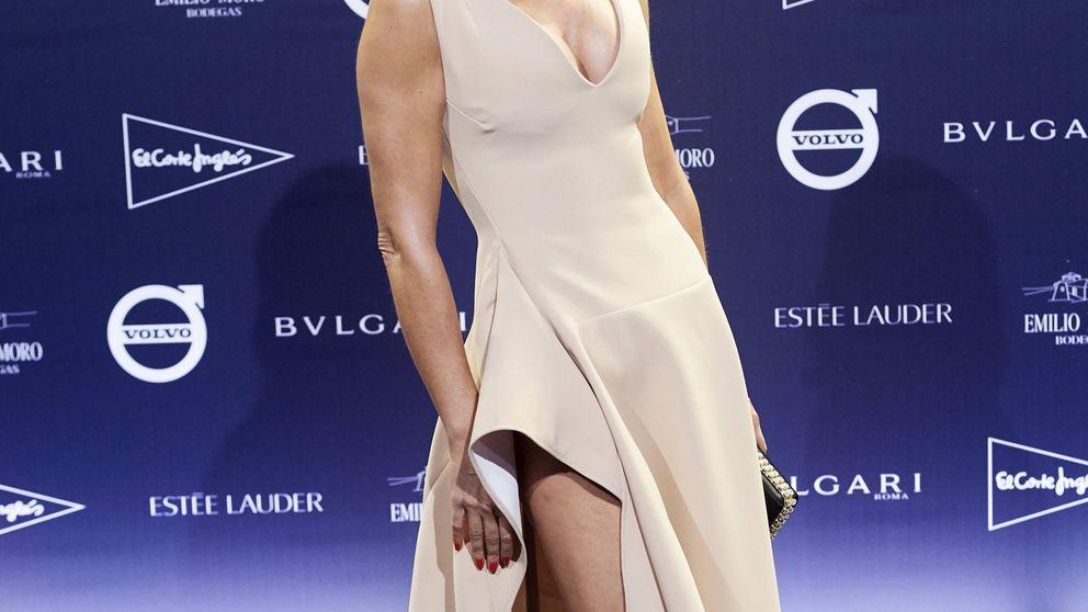 El vestido con el que Mar Flores podría haber sido la novia perfecta