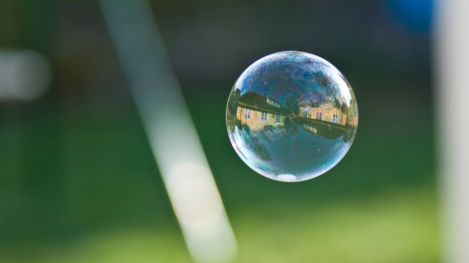 Foto: ¿Nueva burbuja a la vista? (Istockphoto)
