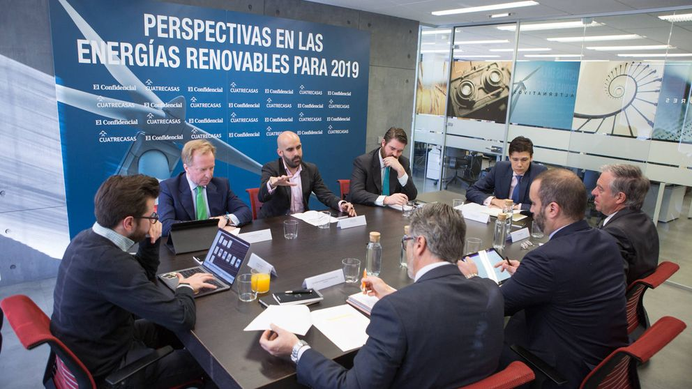 El sector de las renovables, optimista ante el 28-A: Nadie tomará medidas bruscas