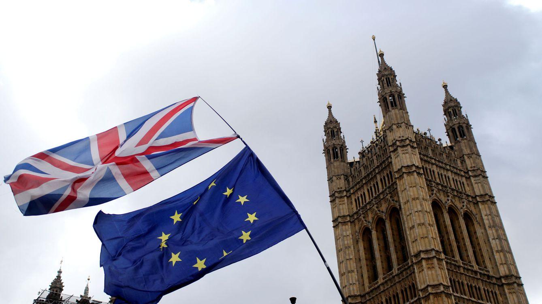 Un tribunal desestima de manera temporal actuar contra la suspensión del Parlamento