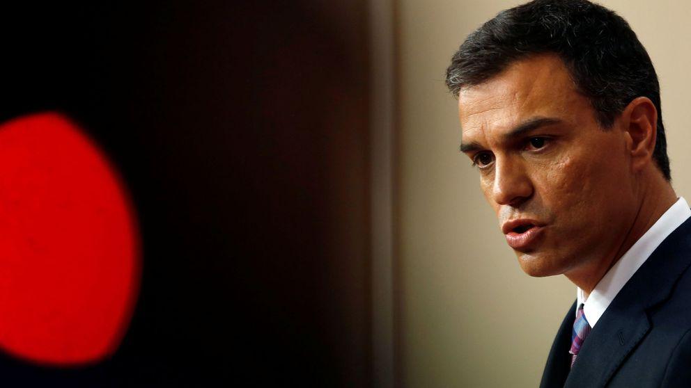 Sánchez no descarta ningún escenario: ni  Gobierno alternativo ni abstención