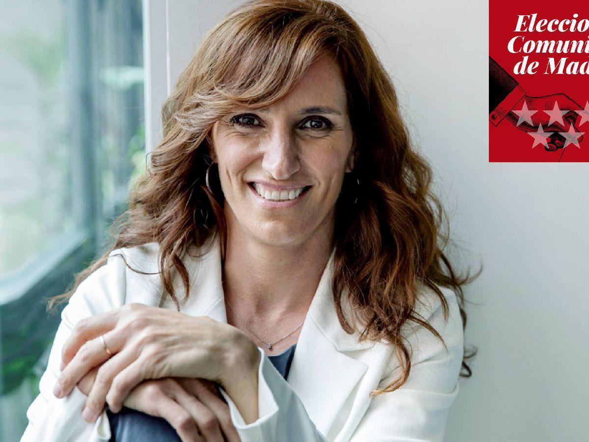 Foto: Mónica García. (EFE)