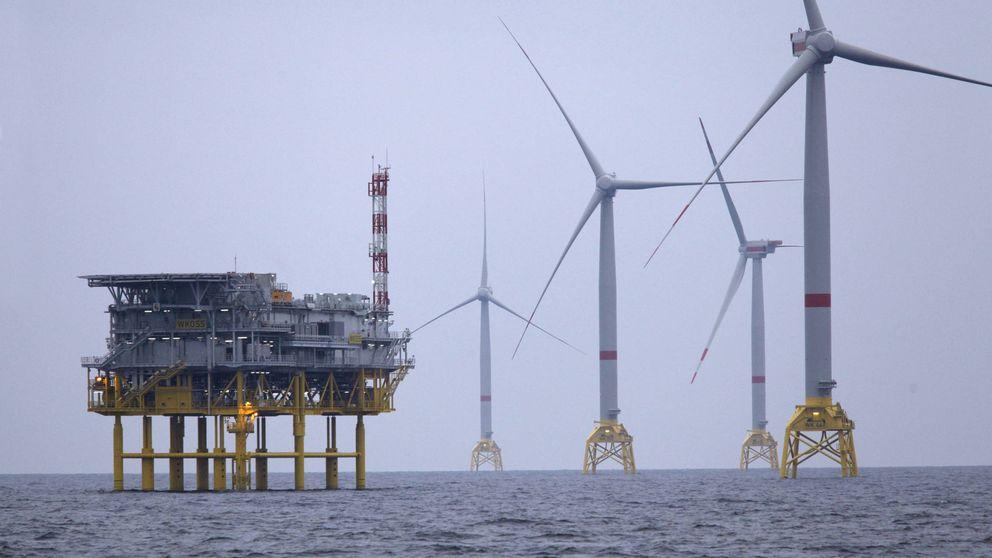 Las eléctricas lideran al Ibex 35 con el apoyo de Société Générale a Iberdrola