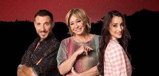 Post de Alba Carrillo aprieta la nueva lista de nominados con tres pesos pesados