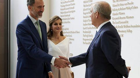 El príncipe Andrés, en el espejo de la infanta Cristina: mismas pautas, ¿mismo desenlace?