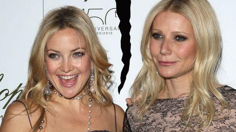 Gwyneth Paltrow, ataque de celos contra Chris Martin y Kate Hudson