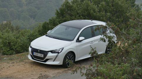 Cómo el eficiente Peugeot 208 es el mejor heredero del mítico 205