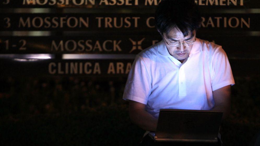 Foto: La investigación de los datos del despacho Mossack Fonseca ha tenido consecuencias en todo el mundo. (EFE)