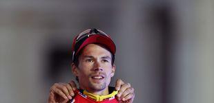 Post de No es flor de un día: el tremendo año de Primoz Roglic y su consagración en la Vuelta