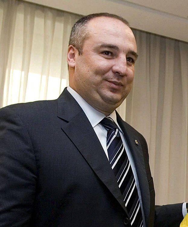 Foto: Miguel Ángel Ramírez. (EFE)