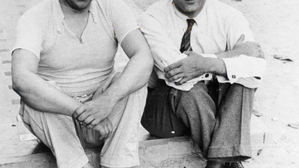 La huella de Federico García Lorca en 350 fotografías