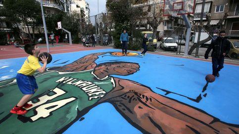 De la pobreza a ser estrella de la NBA