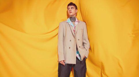 Daniel Marrero, el modelo trans que ha revolucionado la moda