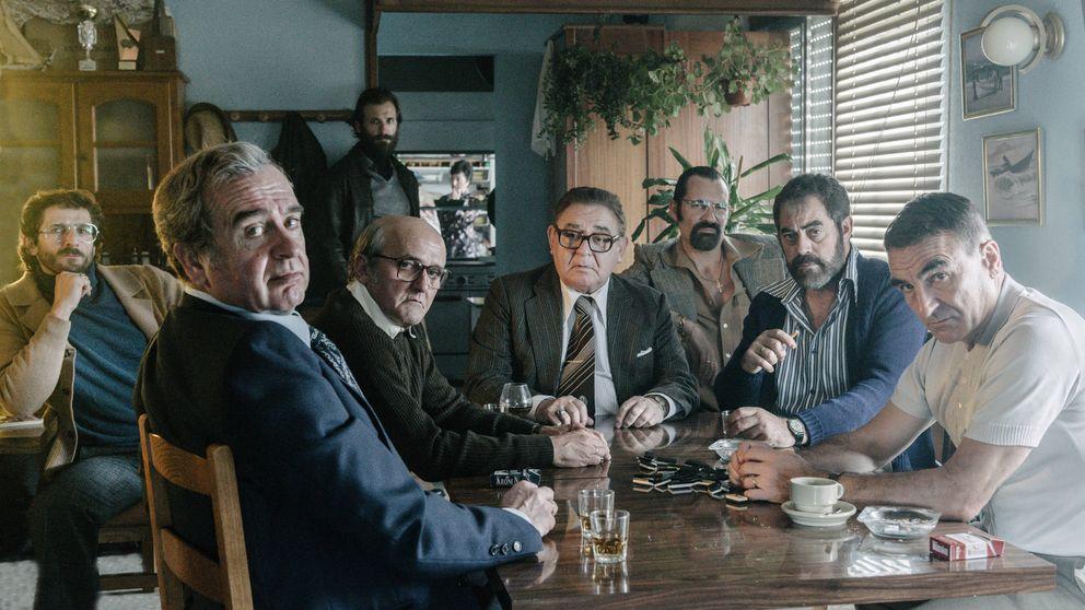 Primeras imágenes de 'Fariña', nueva apuesta en ficción de Antena 3