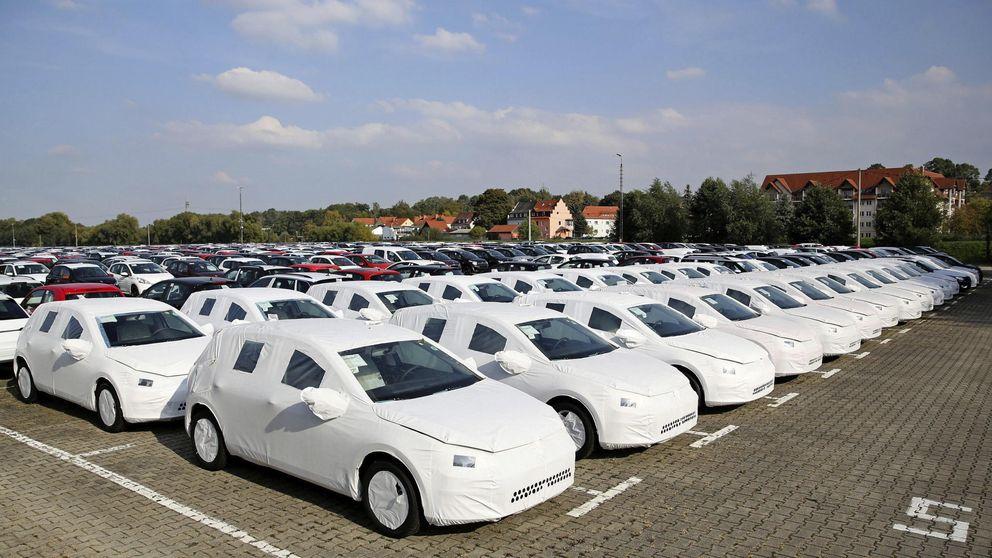 Volkswagen y sus filiales entran en un sálvese quien pueda de cuatro semanas
