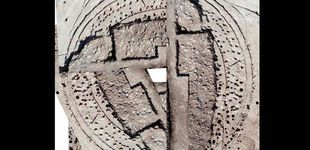 Post de Descubren en Portugal un grupo de círculos de madera de hace 4.500 años