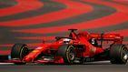 En Ferrari se desatan la tensión y el nerviosismo tras el enésimo fracaso de Vettel