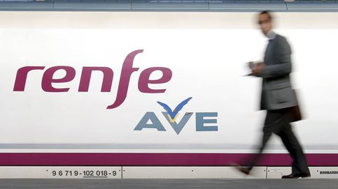 Los billetes de AVE a 25 euros vendidos por Renfe, agotados a primera hora