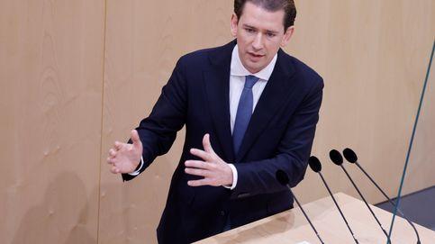 La Fiscalía austriaca pide levantar la inmunidad del ex canciller Sebastian Kurz