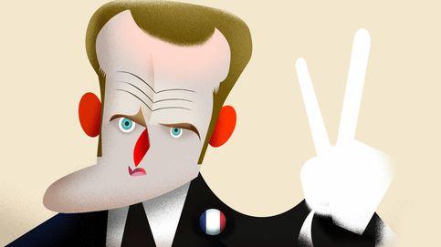 Elecciones en Francia: los seguidores de Le Pen potencian el fango del debate
