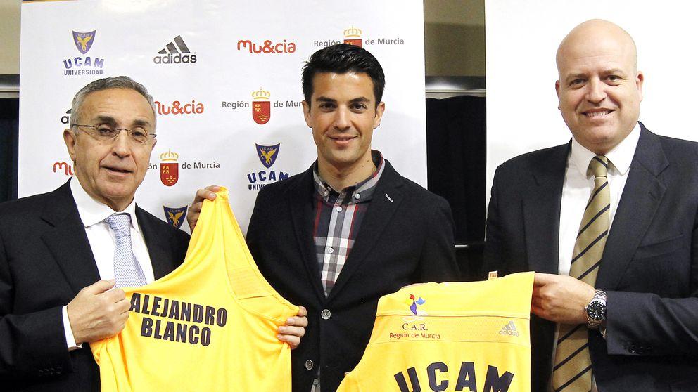 Miguel Ángel López, nuevas metas y nuevo club: Aspiro a lo máximo