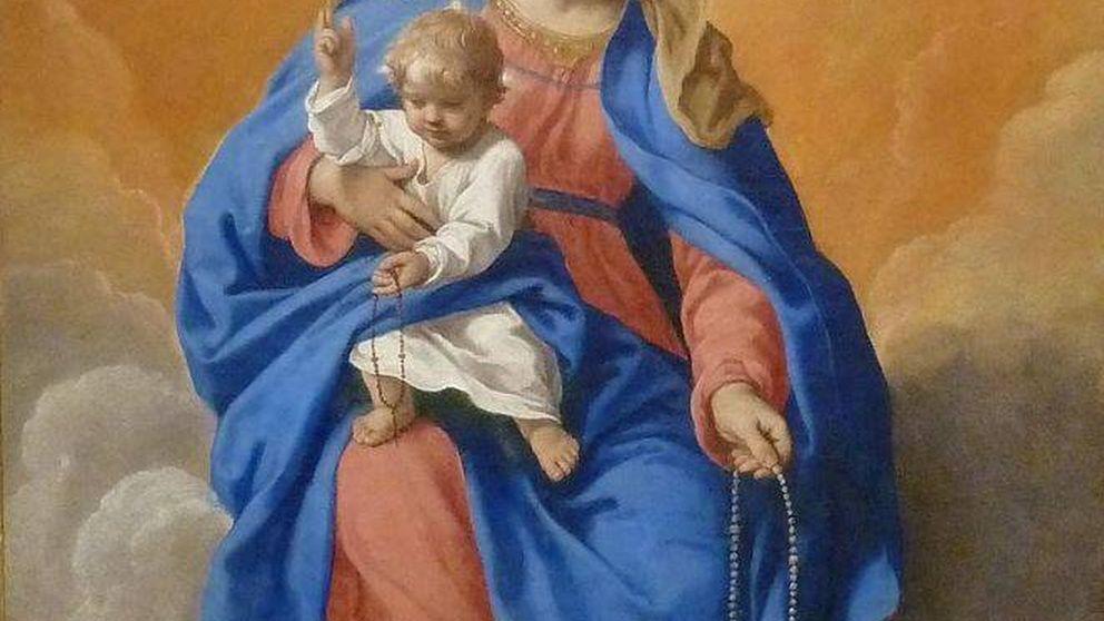 ¡Feliz santo! ¿Sabes qué santos se celebran hoy, 7 de octubre? Consulta el santoral
