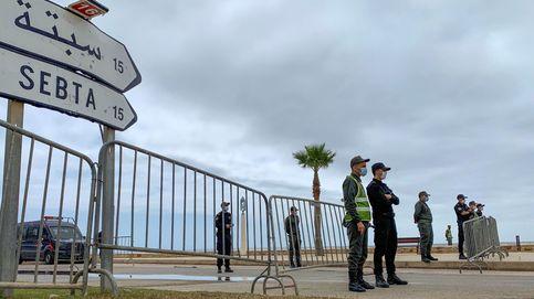 Marruecos amenaza con cortar la cooperación con la UE si la Eurocámara critica su actuación en Ceuta