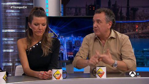 La alarmante noticia sobre España de los presentadores del tiempo en 'El hormiguero'