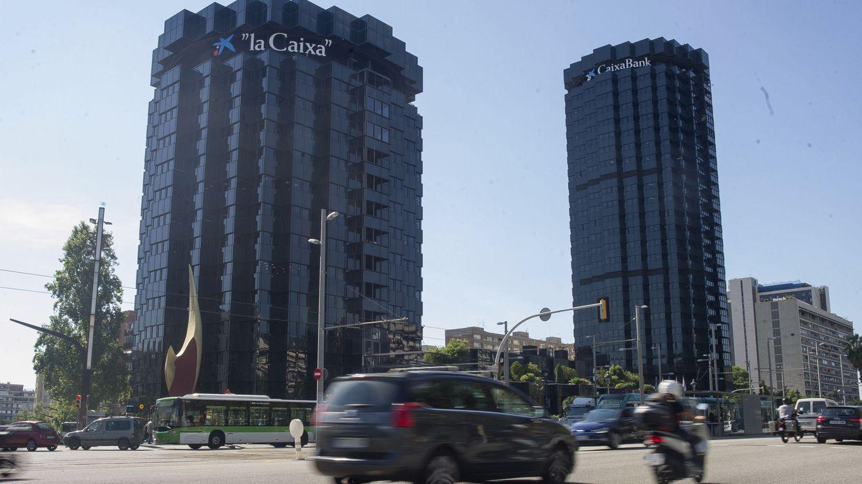 CaixaBank y Repsol calcan la estrategia de BBVA con Villarejo: su trabajo no tenía valor