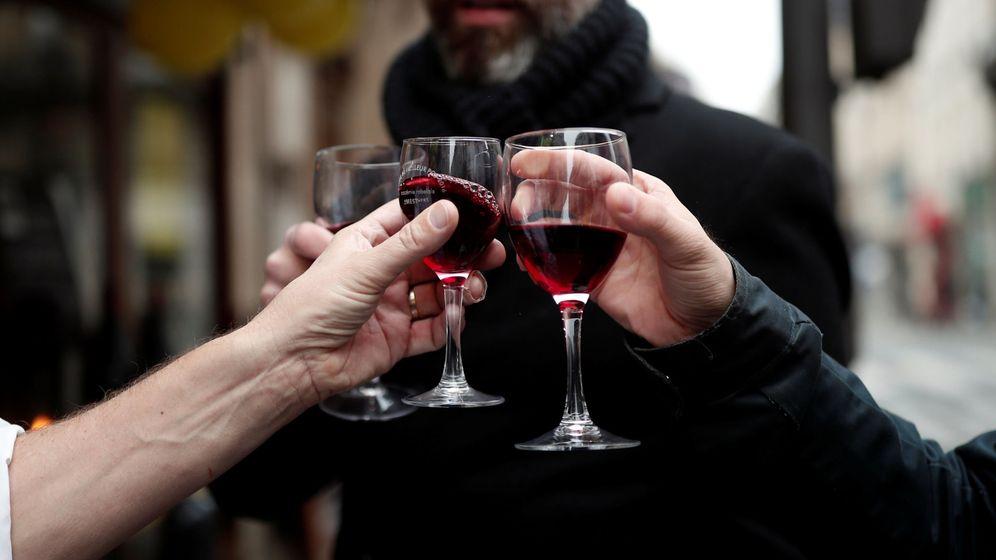 Foto: Barón de Ley es una bodega de vinos. (Reuters)
