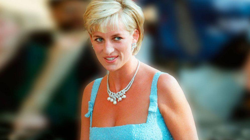Foto: Lady Di, en una imagen de archivo. (Reuters)